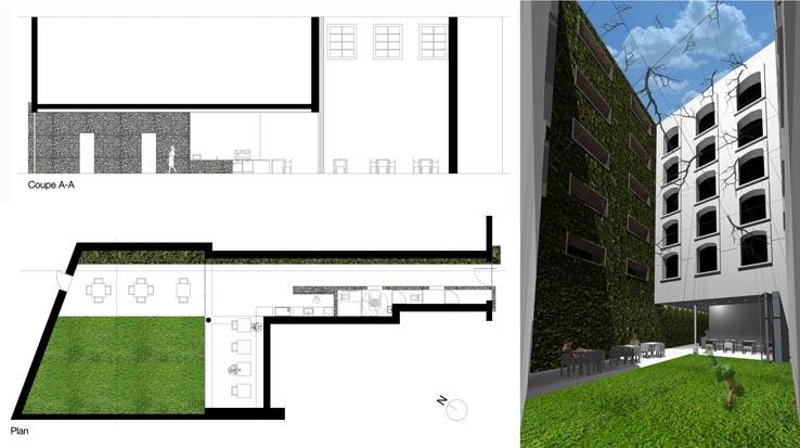 ecole d d intrieur trendy architecte d interieur bordeaux architecte dintacrieur bordeaux cole. Black Bedroom Furniture Sets. Home Design Ideas